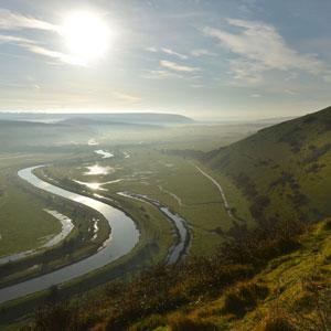 Top 5 Walks to Do in Sussex