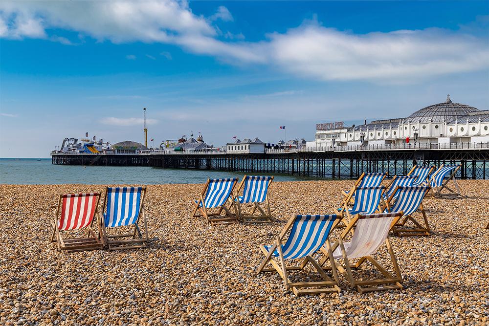 Brighton <sup>22.9 miles (34-minute drive)</sup>