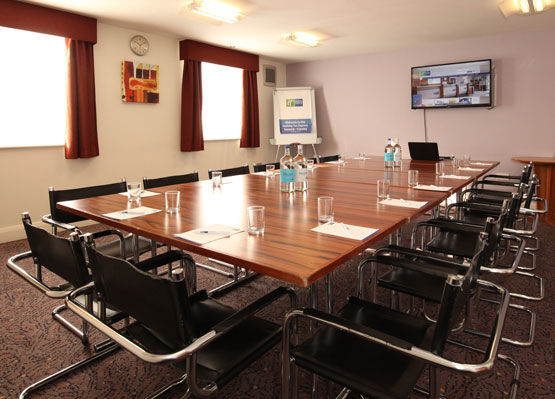 Meeting Rooms in Gatwick