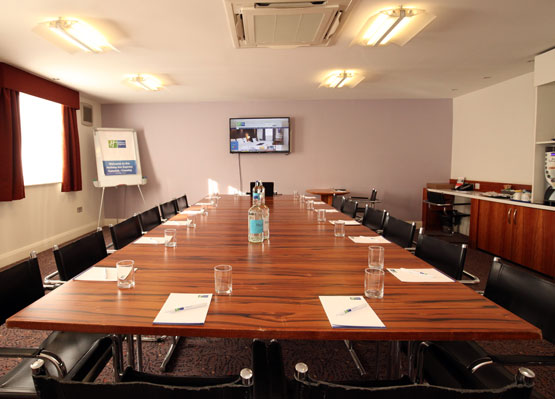 Crawley Meeting Rooms