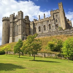Top Autumn Attractions in West Sussex
