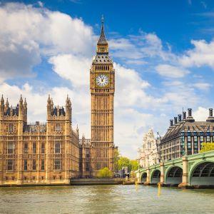 Top 5 Must-See London Landmarks