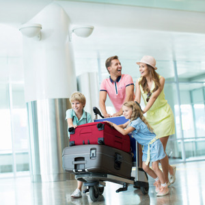 Our Gatwick Airport Hotels Top Tips for Travelling With Kids